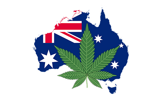 how to get medical cannabis in Australia