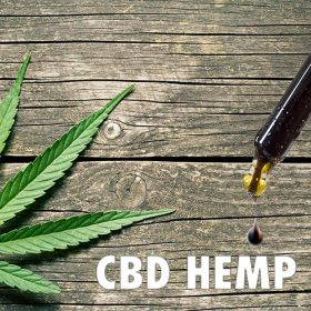 cbd hemp oil cannabidiol